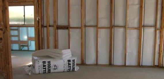 Floor Insulation - The Woolmen in Alstonville NSW